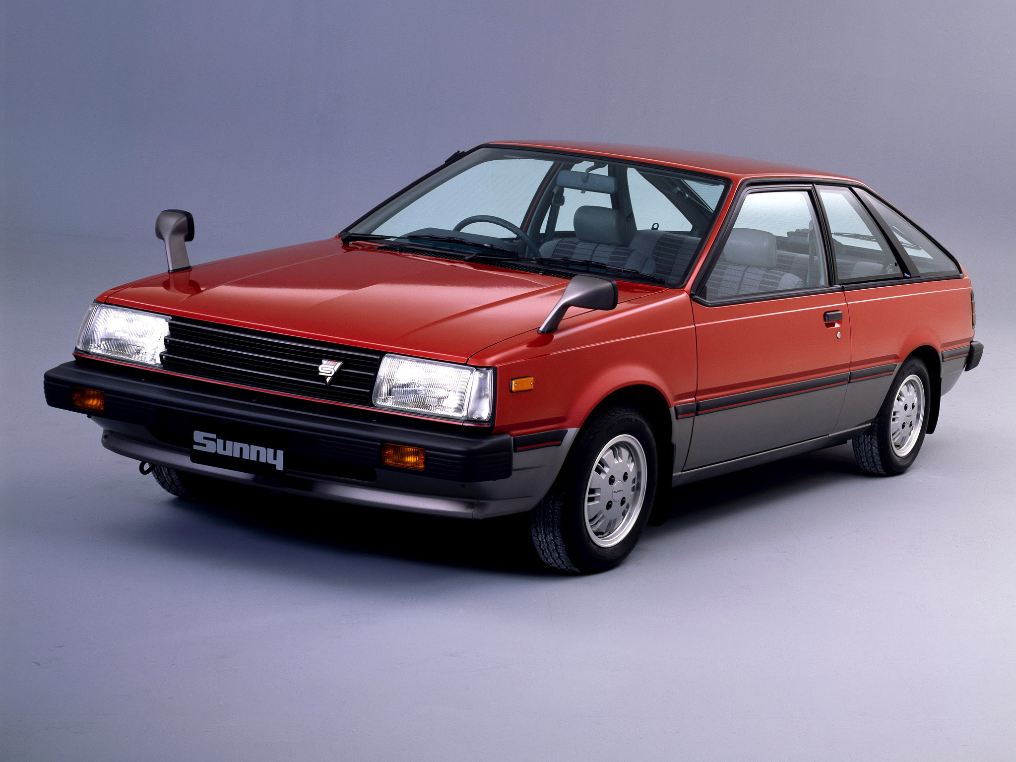 What Was The First Slow Car You Drove Fast?   HOONART